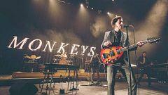Turbo 3 - Arctic Monkeys, The Strokes y The White Stripes - 03/12/20