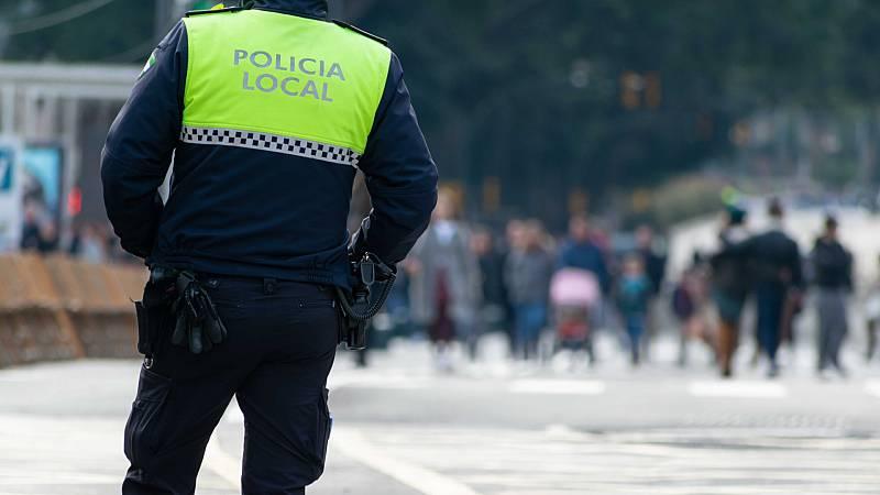 24 horas - Detenidos cuatro menores por una presunta violación grupal en Teruel - Escuchar ahora