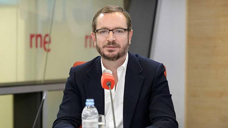 """24 horas - Maroto: """"El Gobierno ha malvendido la dignidad de España"""" - Escuchar ahora"""