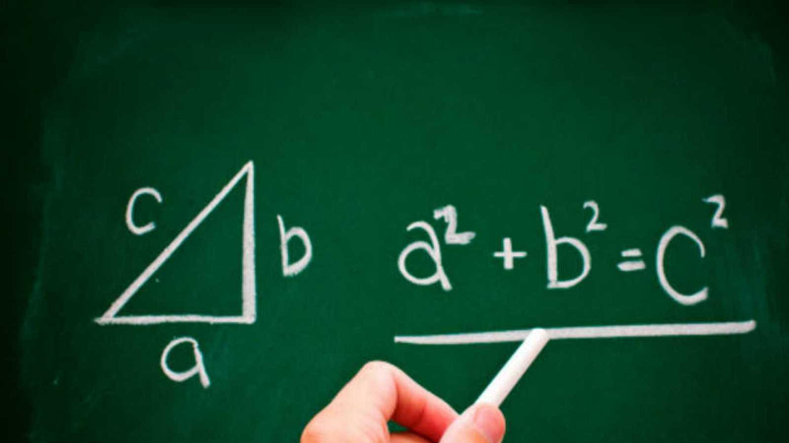 Las mañanas de RNE con Íñigo Alfonso - La pasión por las matemáticas de un joven de 16 años - Escuchar ahora