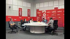 Hoy empieza todo con Ángel Carmona - C. Tangana y John Lennon - 04/12/20