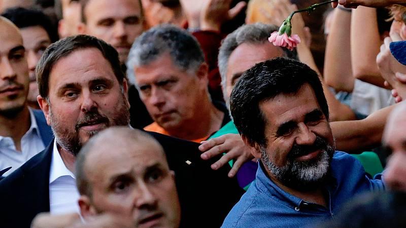 """Más Cerca - Jordi Nieva, sobre la revocación del Supremo: """"La razón no puede ser 'es que ha pasado poco tiempo y no me lo creo' """" - Escuchar ahora"""