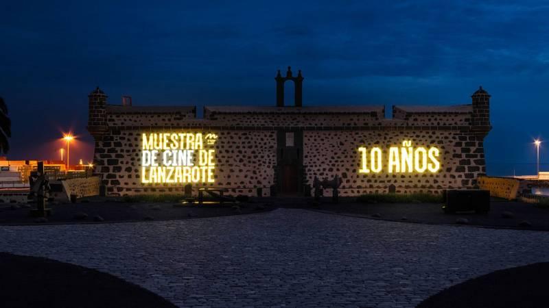Artesfera - La Muestra de Cine de Lanzarote cumple 10 años - 04/12/20 - escuchar ahora