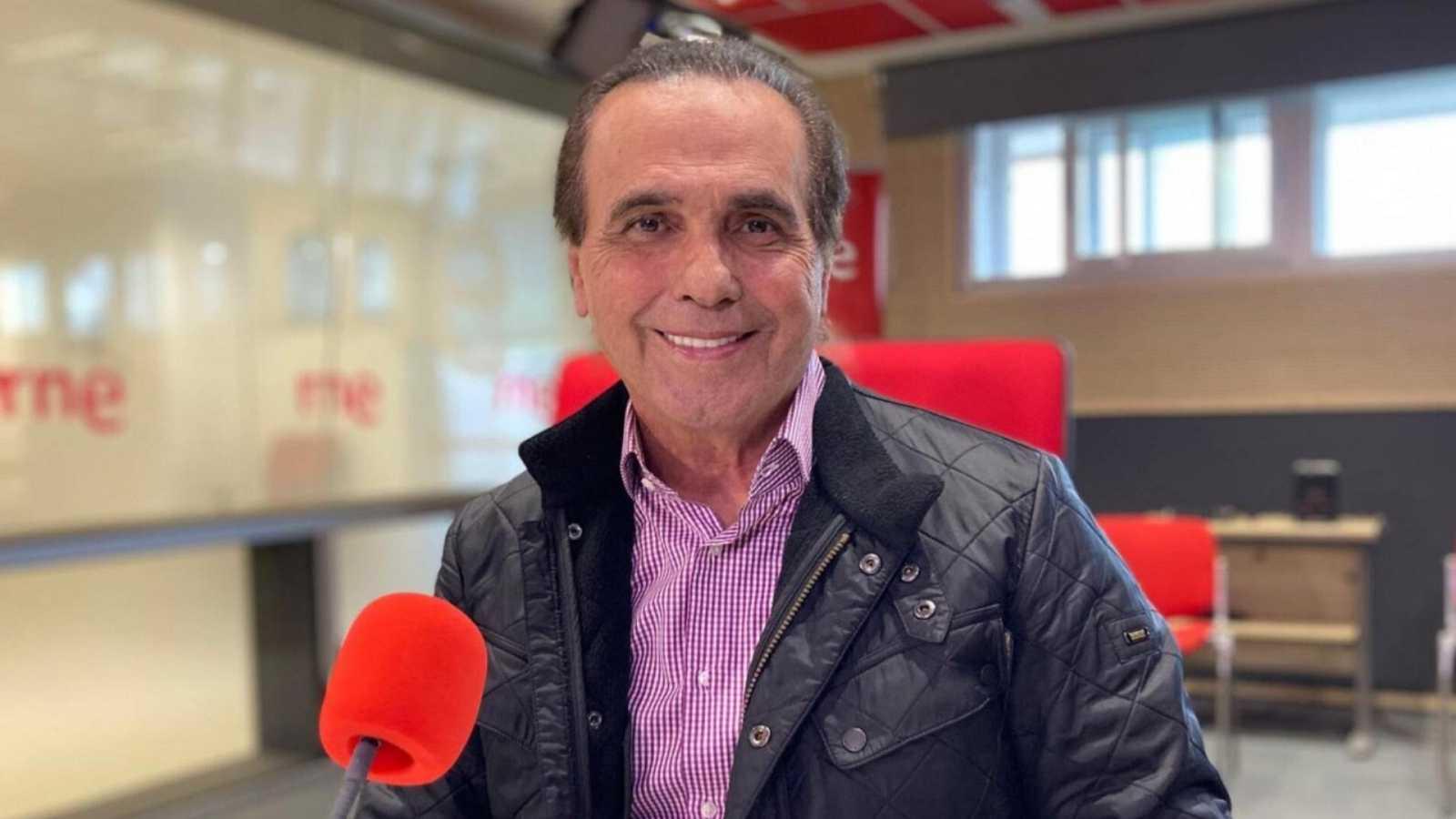 Las mañanas RNE con Pepa Fernández - Primera hora - 04/12/20 - escuchar ahora