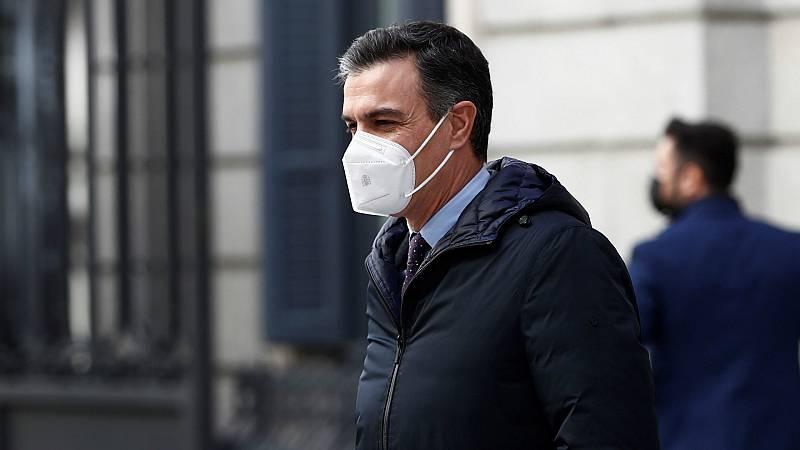 Boletines RNE - El Gobierno prevé que entre 15 y 20 millones de españoles estarán vacunados en junio - Escuchar ahora