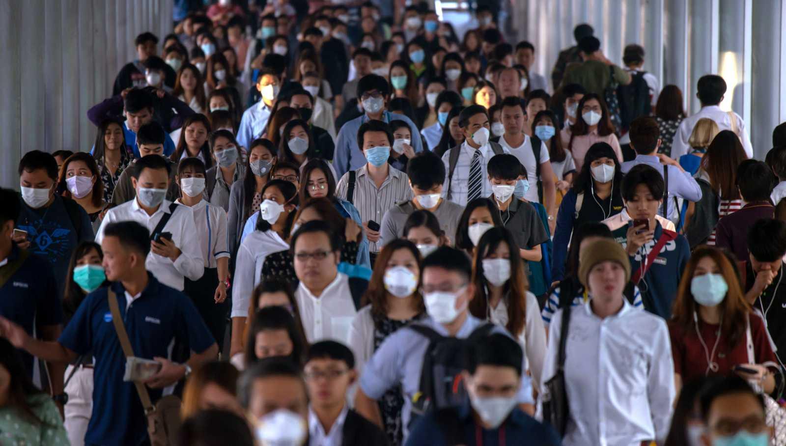 Asia hoy - Evolución de la pandemia en el Sudeste Asiático - 04/12/20 - Escuchar ahora