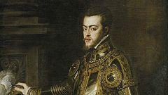 Documentos RNE - Felipe II, príncipe renacentista y paladín de la fe católica - 04/12/20