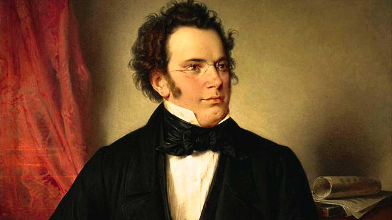 En Clave de 5 - Primera parte - Schubert camerístico - 05/12/20 - Escuchar ahora