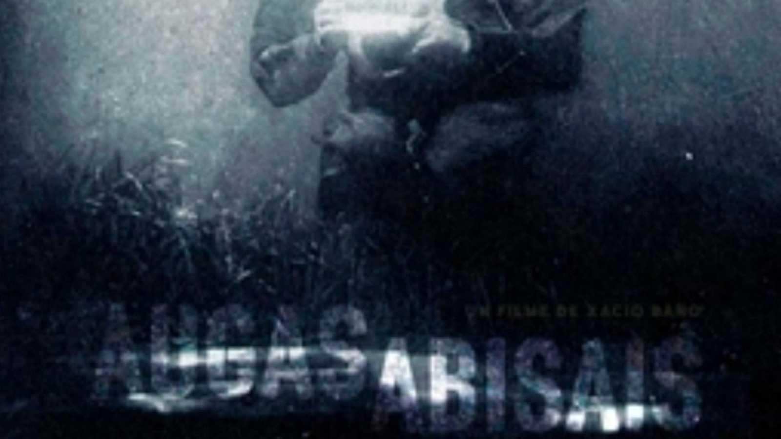 El cine que viene - Márgenes X/Aguilar de Campoo/Augas Abisais - 04/12/20 - escuchar ahora