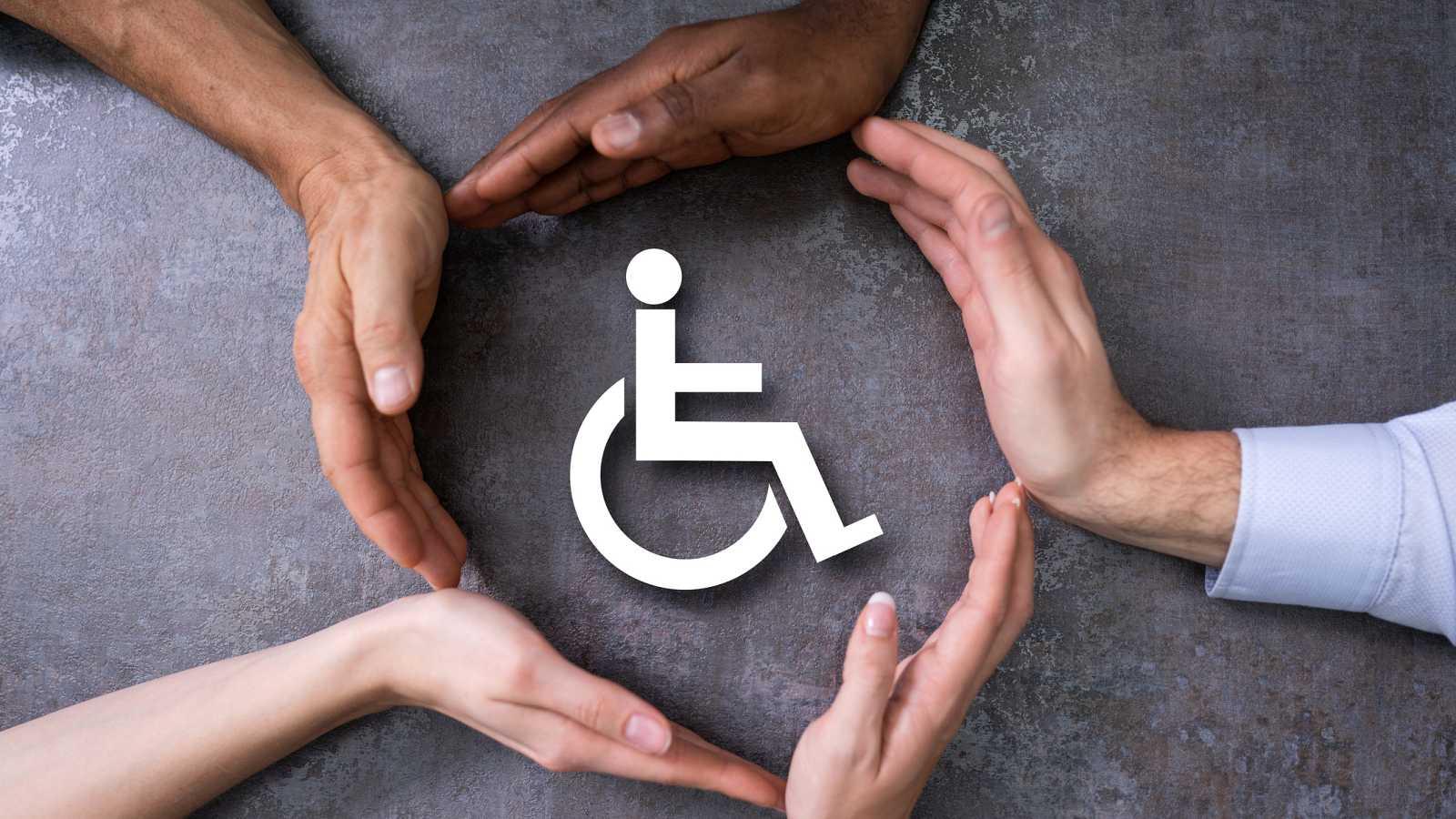 """Las cuñas de RNE - Día Internacional de la discapacidad, en """"Memoria de delfín"""" - Escuchar ahora"""
