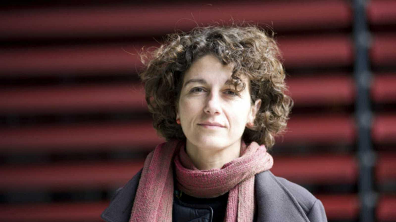 El ojo crítico - Marina Garcés en la escuela de aprendices - 04/12/20 - escuchar ahora