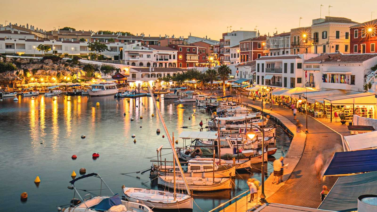 Nómadas - Menorca, universo mediterráneo - 12/12/20 - escuchar ahora