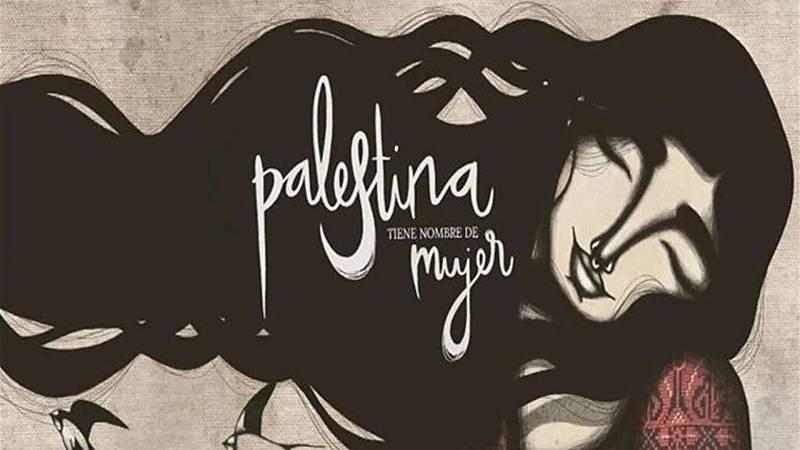 Mediterráneo - Palestina tiene nombre de mujer - 06/12/20 - escuchar ahora