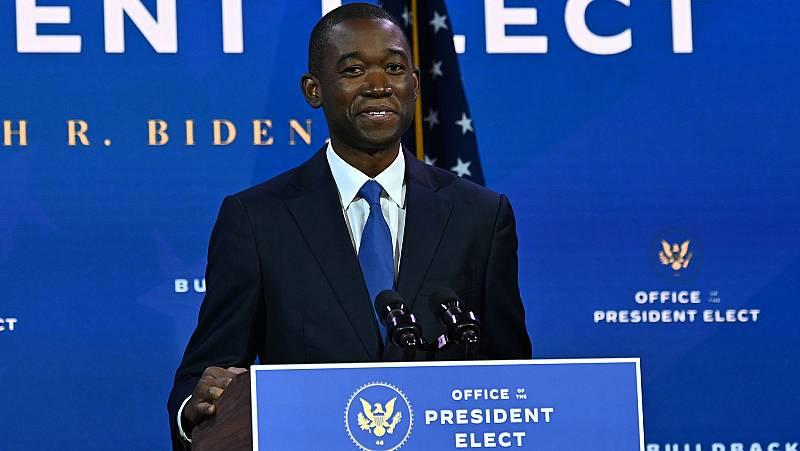 África hoy - Un estadounidense nacido en Nigeria formará parte del equipo económico de Biden - 04/12/20 - escuchar ahora