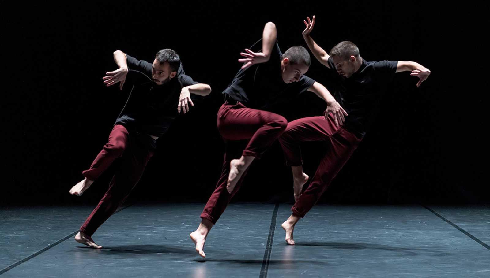 Artesfera - 34 Certamen Coreográfico de danza - 07/12/20 - escuchar ahora