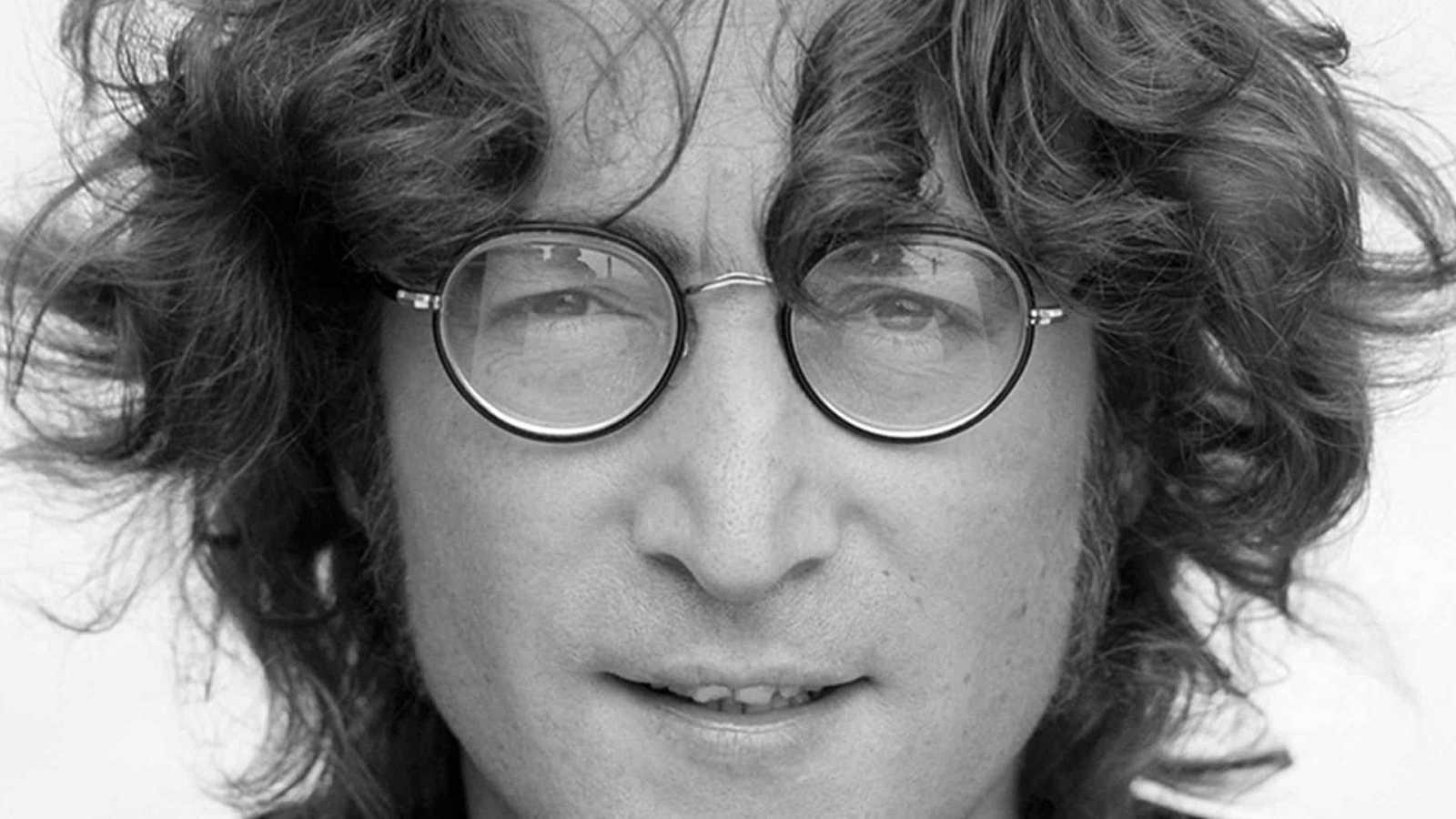 180 grados - Imagina John Lennon - 07/12/20