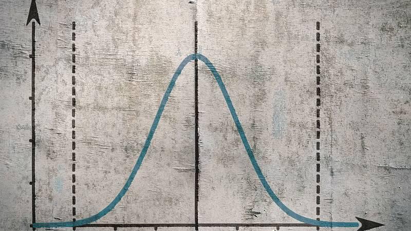 Raíz de 5 - Gauss, el Príncipe de las Matemáticas - 07/12/20 - escuchar ahora
