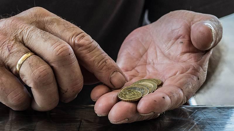 24 horas - La pandemia complicará el mantenimiento de las pensiones - Escuchar ahora