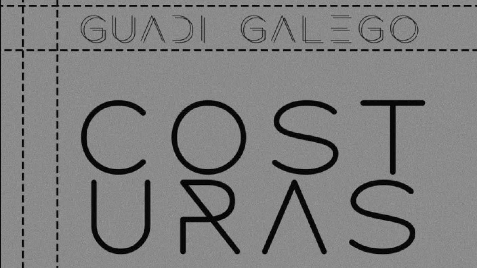 Hora América en Radio 5 -   'Costuras', lo nuevo de Guadi Galego - 08/12/20 - Escuchar ahora