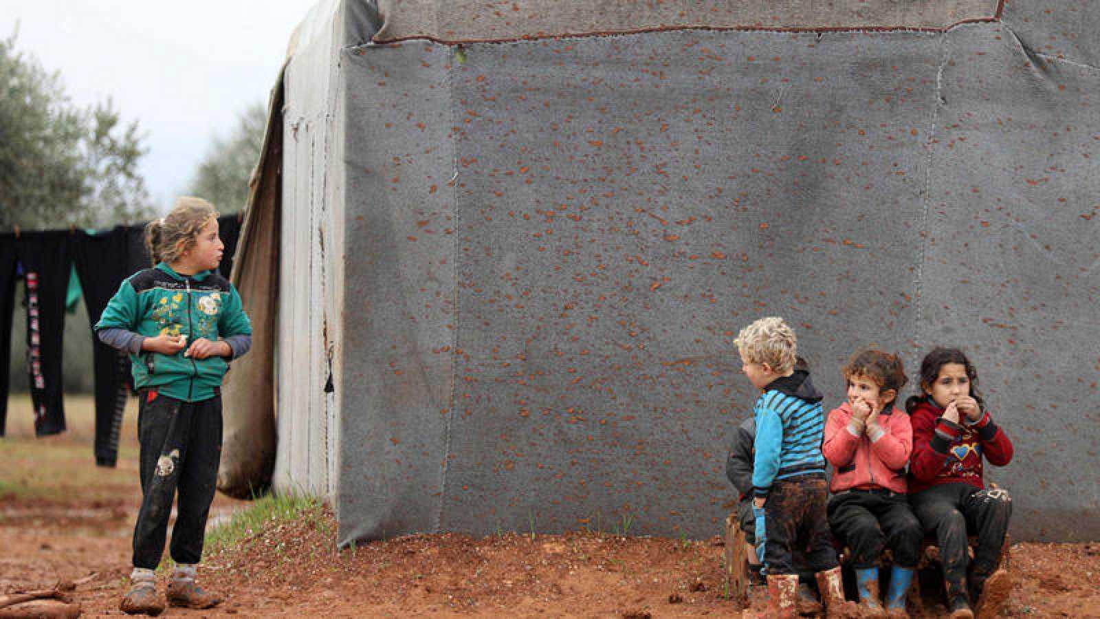 Reportajes 5 Continentes - Aumentan las necesidades humanitarias en el mundo para 2021 - Escuchar ahora