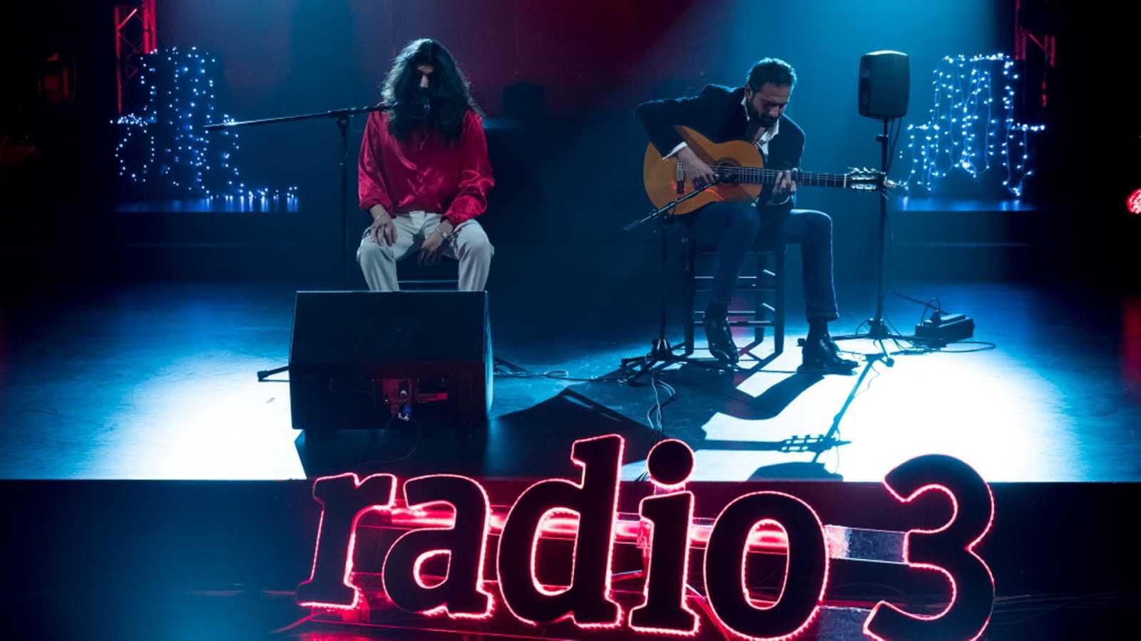 Los conciertos de Radio 3 - Israel Fernández & Diego del Morao - 09/12/20 - escuchar ahora