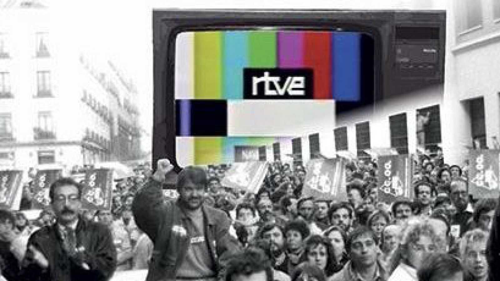 Amigos de la onda corta - El corte en RTVE - 10/12/20 - escuchar ahora
