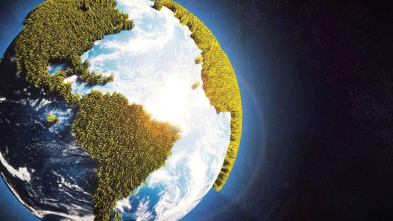 Más cerca - Protejamos la biodiversidad del suelo - Escuchar ahora