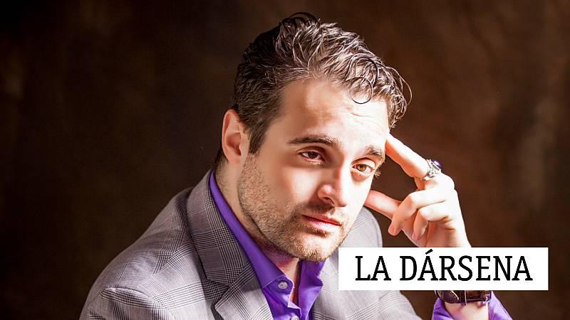 Entrevista a Flavio Ferri-Benedetti  - escuchar ahora