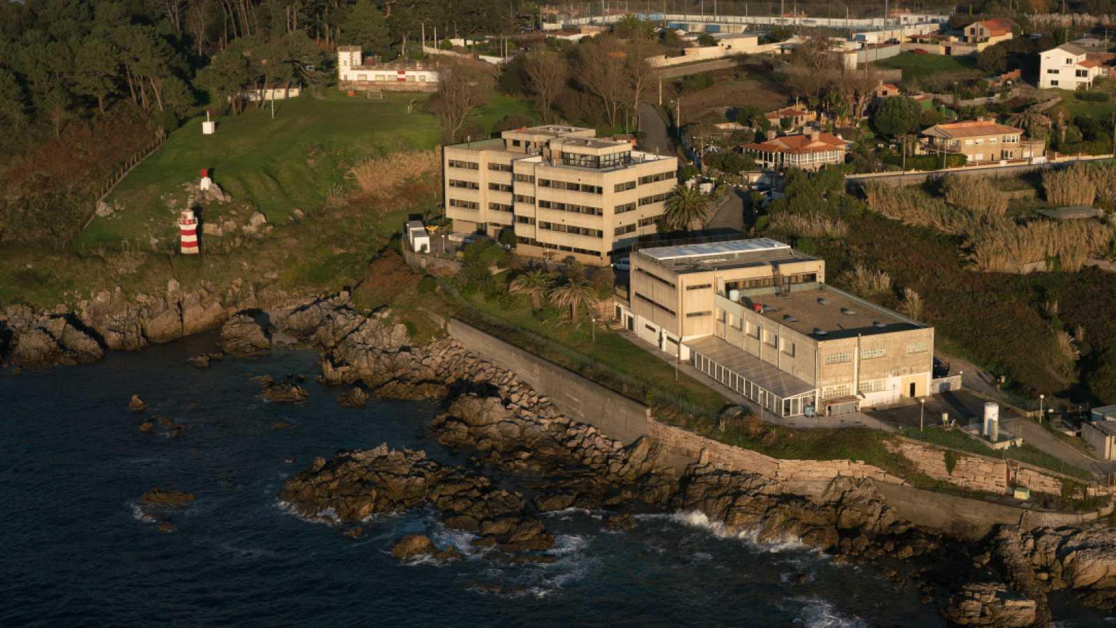 A golpe de bit - Instituto Oceanográfico de Vigo - 10/12/20 - escuchar ahora