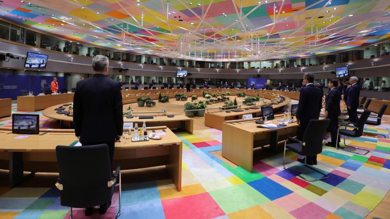 24 horas - Mesa del Mundo: Europa afronta la recuperación económica - Escuchar ahora