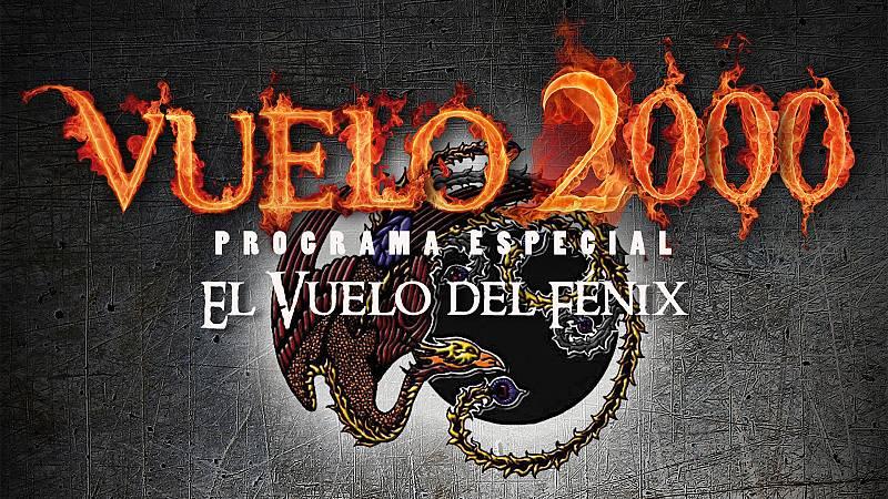 El Vuelo del Fénix - Especial Vuelo 2000 - 10/12/20 - escuchar ahora