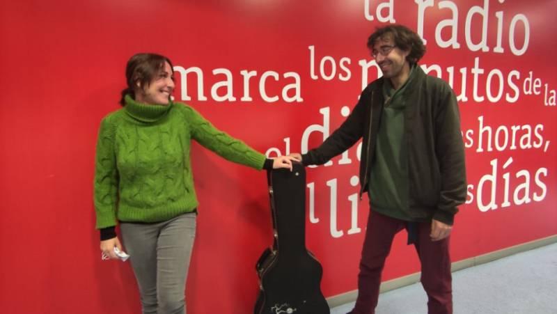 Artesfera - Sonhoras - 11/12/20 - escuchar ahora