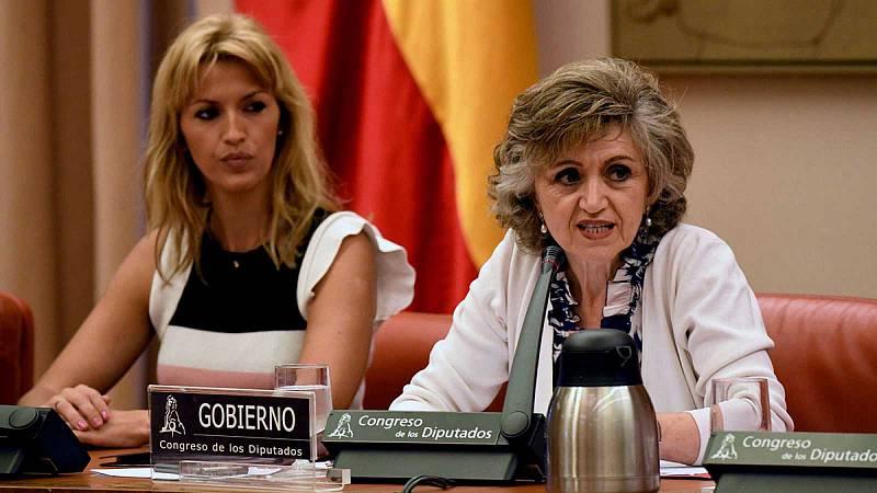 """Parlamento - Carcedo (PSOE): """"La ciudadanía apoya mayoritariamente regular la eutanasia"""" - Escuchar ahora"""