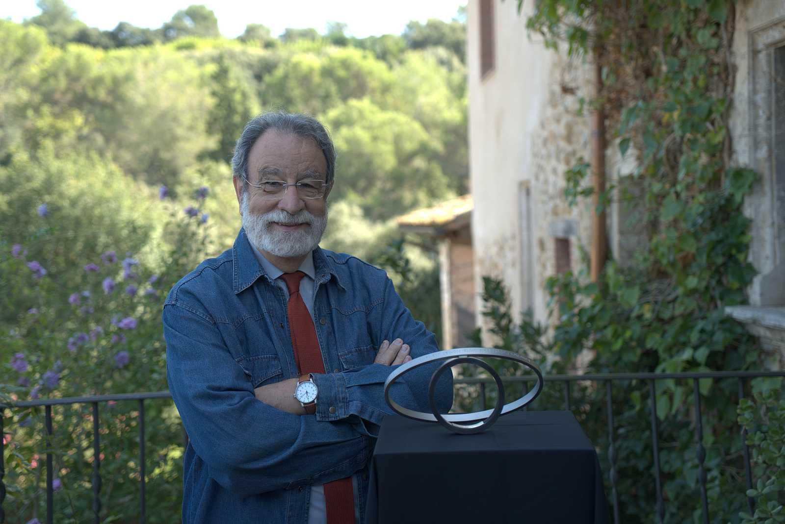 Reserva natural - El socioecólogo Ramón Folch, Premio Nat 2020 - 10/12/20 - Escuchar ahora