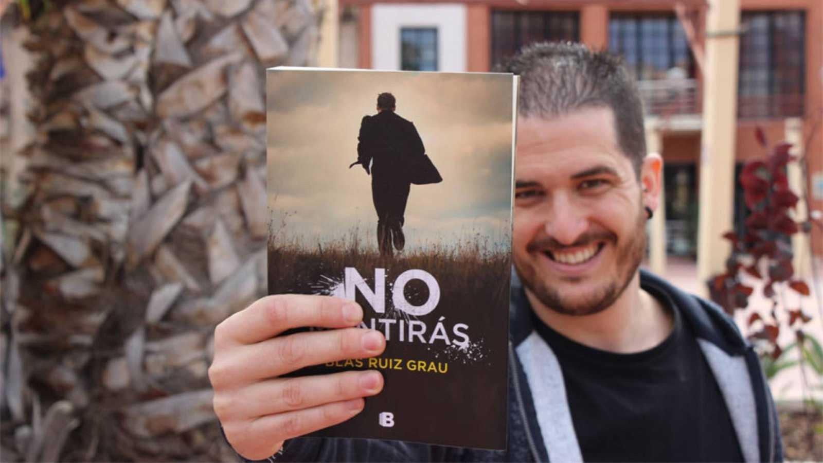 Otros acentos - ¿No morirás¿, cierra la trilogía de Blas Ruiz Grau - 13/12/20 - Escuchar ahora