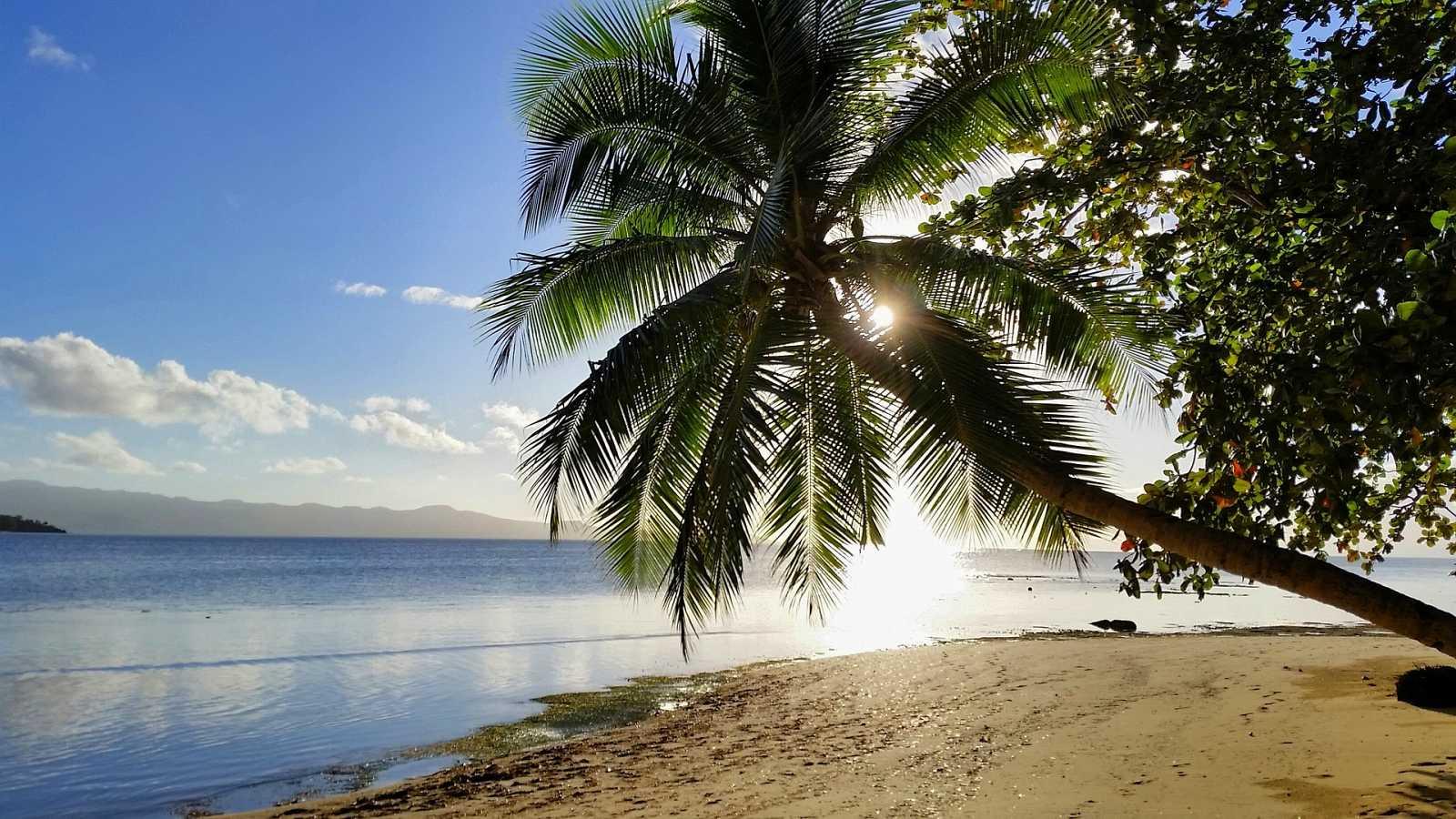 Nómadas - Fiyi: islas felices en los mares del sur - 19/12/20 - escuchar ahora