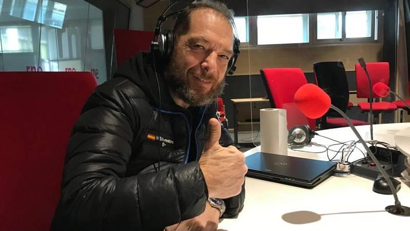No es un día cualquiera - Miquel Silvestre - Diario de un nómada - 'Café de las 9' - 12/12/2020 - Escuchar ahora