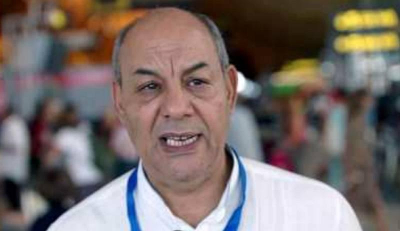 Són 4 dies 13/12/20 - Entrevista al Delegat del Frente Polisario a Catalunya, Abidin Bucharaya