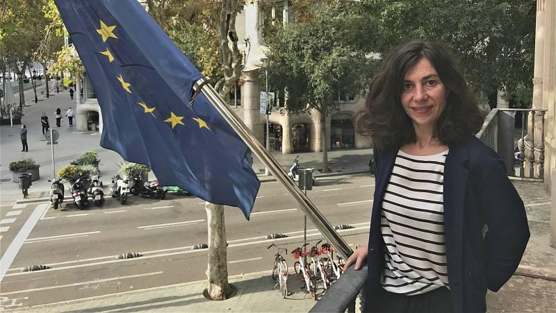 """Econòmix - Laura Rahola (CE): """"Acord esperat de la UE amb Hongria i Polònia"""""""