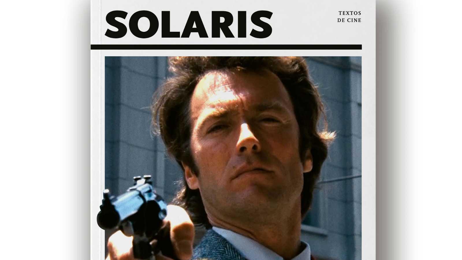 El cine que viene - El cine que hoy no se puede hacer/Revista Solaris - 11/12/20 - escuchar ahora