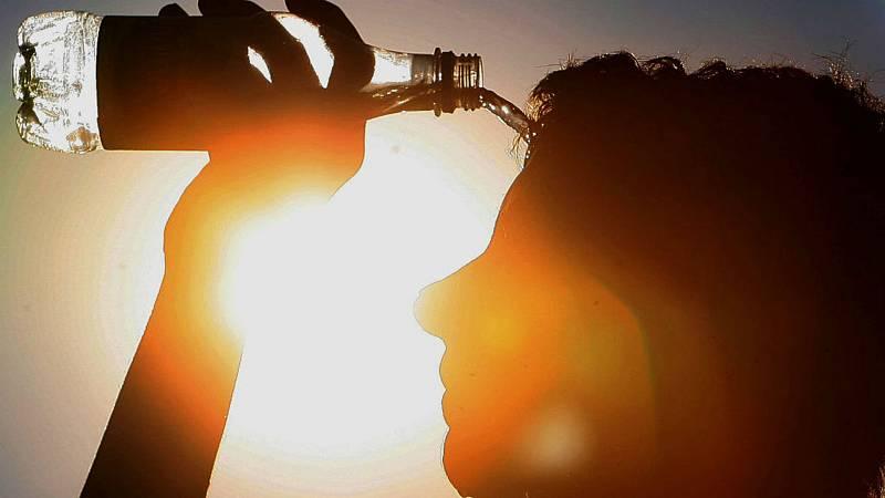 Las Mañanas de Radio Nacional con Pepa Fernández - El reto climático - Escuchar ahora