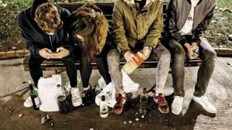 Más cerca - Sanidad alerta del consumo intensivo de alcohol entre los jóvenes - Escuchar ahora