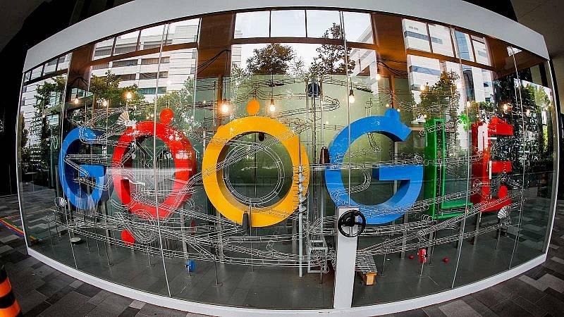 14 horas - La caída de Google deja sin correo y YouTube a millones de usuarios - Escuchar ahora
