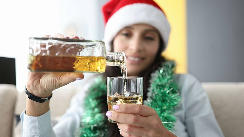 Estamos como queremos - Alcohol, un problema de todos - 20/12/20 - Escuchar ahora