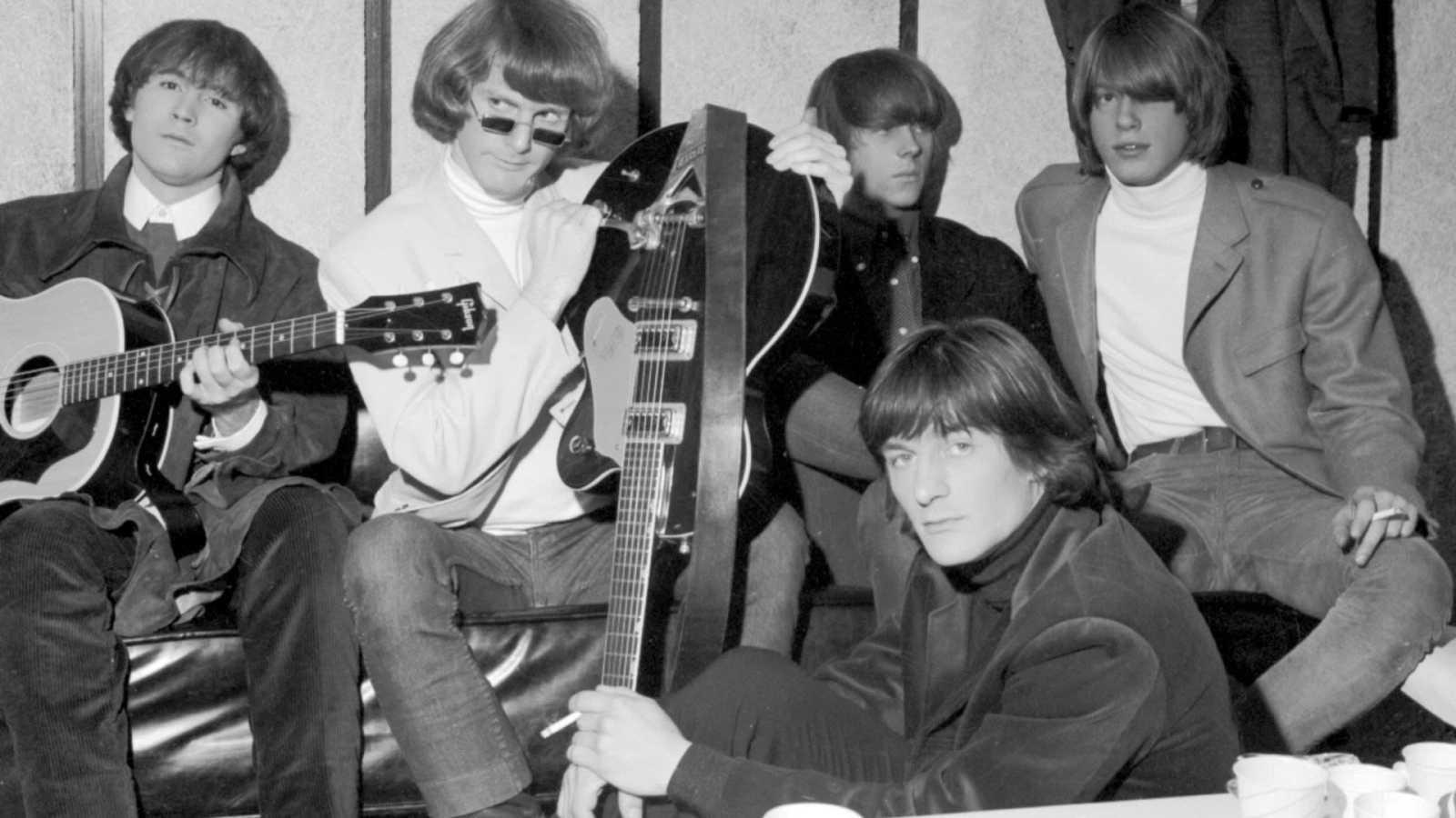 Rock and Roll High School - Cap. 41; Folk Rock (1965-1966) - Escuchar ahora