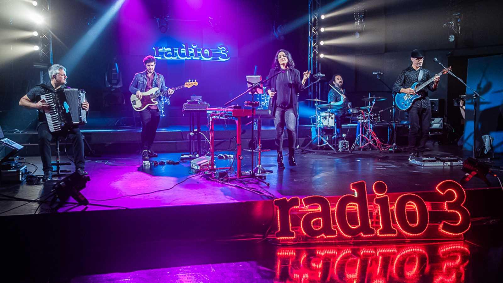 Los conciertos de Radio 3 - Guadi Galego - escuchar ahora