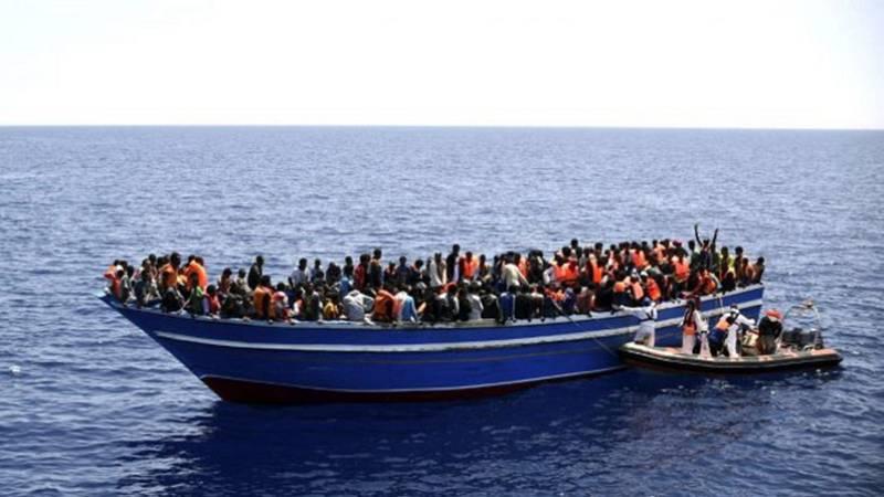Españoles en la mar - La pesca y el aumento de la llegada de pateras - 14/12/20 - escuchar ahora