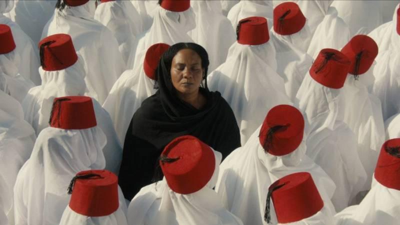 África hoy - XVII edición del Festival de Cine Africano Tarifa-Tánger - 14/12/20 - escuchar ahora