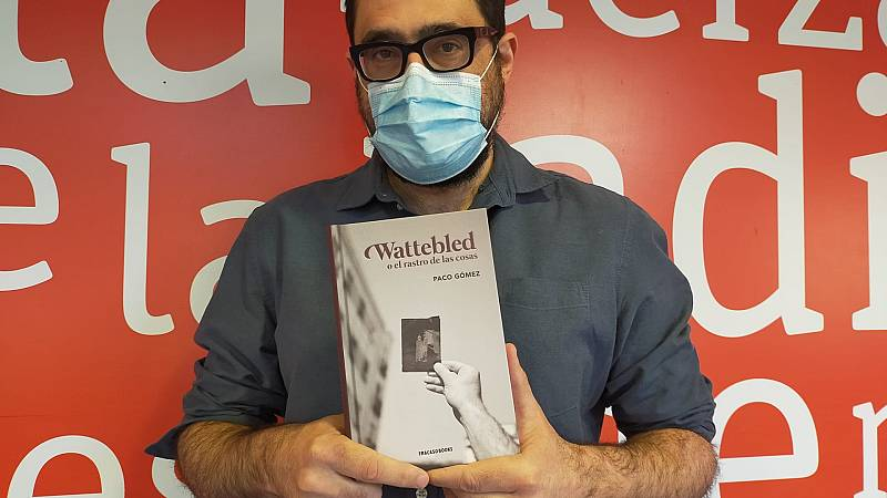 Hoy empieza todo con Marta Echeverría - Dos realidades: los Wattebled (en foto) y Néboa (en disco) - 15/12/20 - escuchar ahora