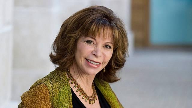 'Mujeres del alma mía' de Isabel Allende